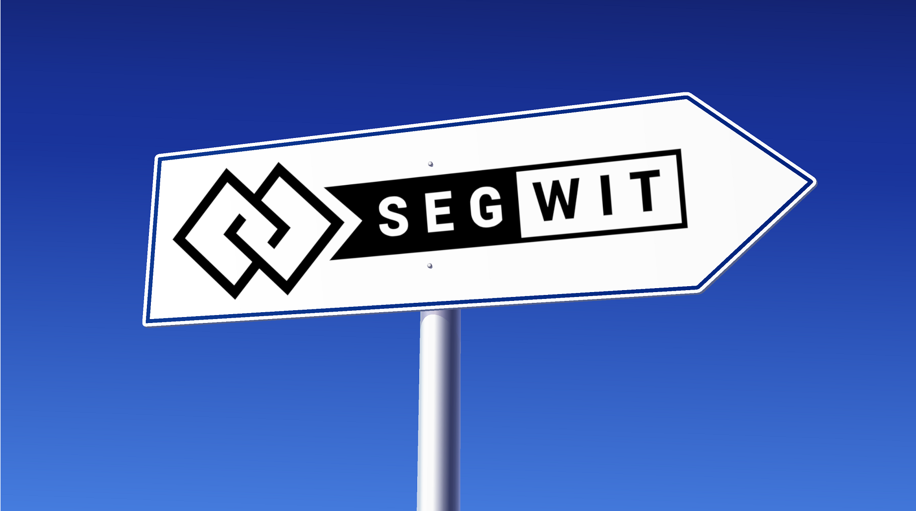 Tatoshi Wallet now supports SegWit for Bitcoin